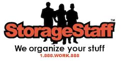Storage Staff